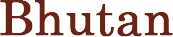 Bhutan Tours Guide