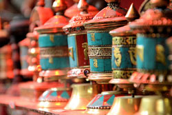 Arts and Crafts of Bhutan